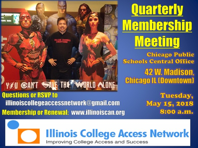 IllinoisCAN May 2018 meeting = JL version
